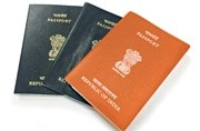 One country, two passports: Indians with less than Class 10 education to get orange-sleeved passports