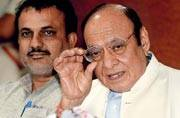 Will not follow you on your suicidal path, Shankersinh Vaghela tells Congress