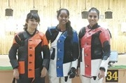 Elavenil Valarivan wins gold medal in 10m Air Rifle in maiden senior Nationals appearance