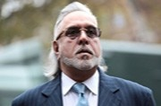 King of good times: Indian jails over-crowded with 'poor' hygiene, says Mallya's defence