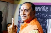 BJP likely to retain Vijay Rupani as Gujarat chief minister