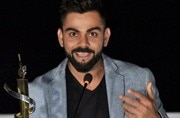 Virat Kohli wants youngsters to keep focus on Test cricket