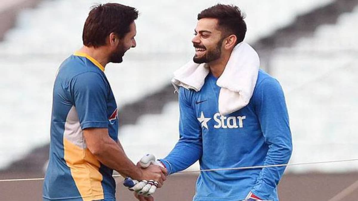 Virat Kohli is a fantastic batsman, has an even better heart ...