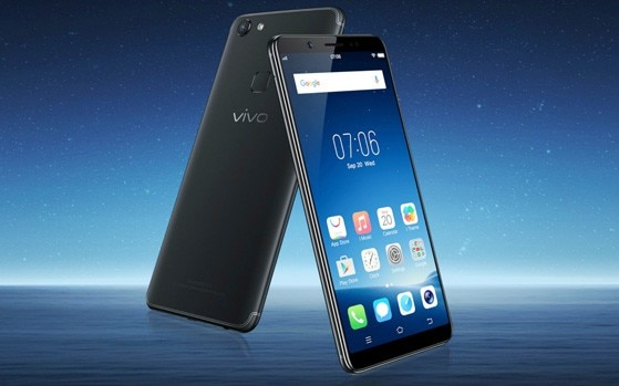 Vivo V7 with 5 7-inch Full View display, 24MP selfie camera