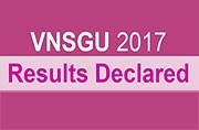 Result Declared! VNSGU announced results for master's and degree courses, check now