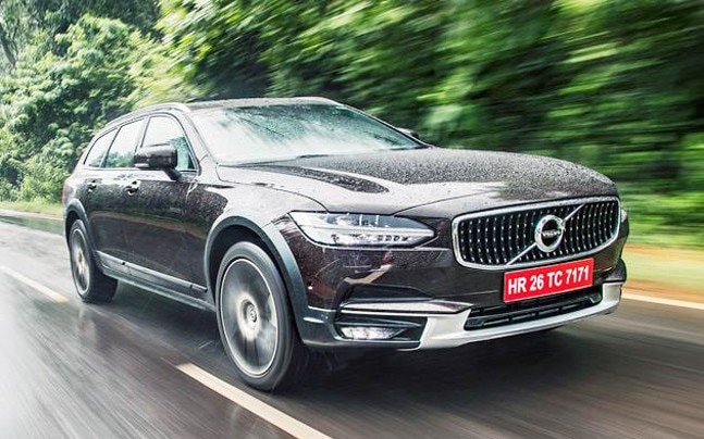 Volvo To Supply Autonomous Drive Compatible Cars To Uber Auto News