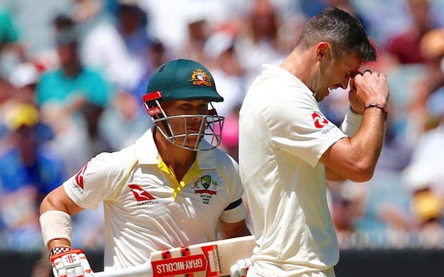 Ashes 2017, Australia vs England, 4th Test, Day 1