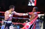 Vijender Singh vs Ernest Amuzu: Highlights