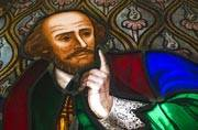 Celebrating William Shakespeare: 10 lesser-known facts about the 'Bard'