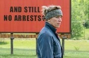 Golden Globes 2018 full winners list: Three Billboards Outside Ebbing, Missouri rules with four wins