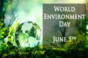 World Environment Day 2016: Here's how you can make Earth a better place