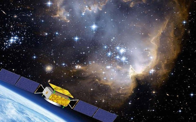 Wukong satellite detects mysterious signals from outer space