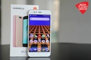 Xiaomi Mi A1 with Android 8.0 Oreo makes it the best under Rs 15,000 phone right now