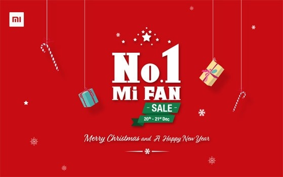 Xiaomi No 1 Mi Fan sale: Mi Mix 2, Mi A1 Red and all top offers to watch out for