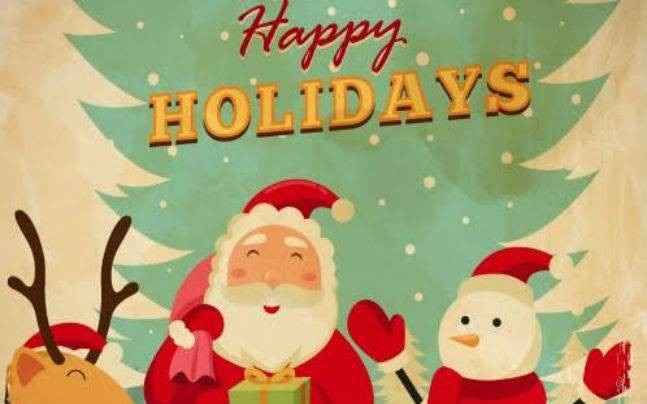 Christmas Traditions Around The World.Merry Christmas Here Are 8 Weird Christmas Traditions From