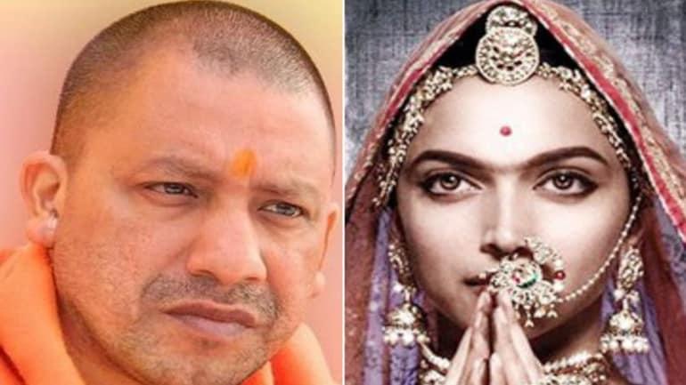 Yogi Adityanath hit out against Padmavati director Sanjay Leela Bhansali