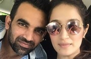 Zaheer Khan-Sagarika Ghatge to tie the knot on November 27: All you need to know
