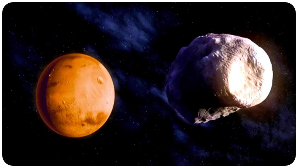 Mission Mars: মঙ্গল গ্রহের কোন রহস্যের সন্ধানে ৬১ বছর ধরে চলছে গবেষণা!