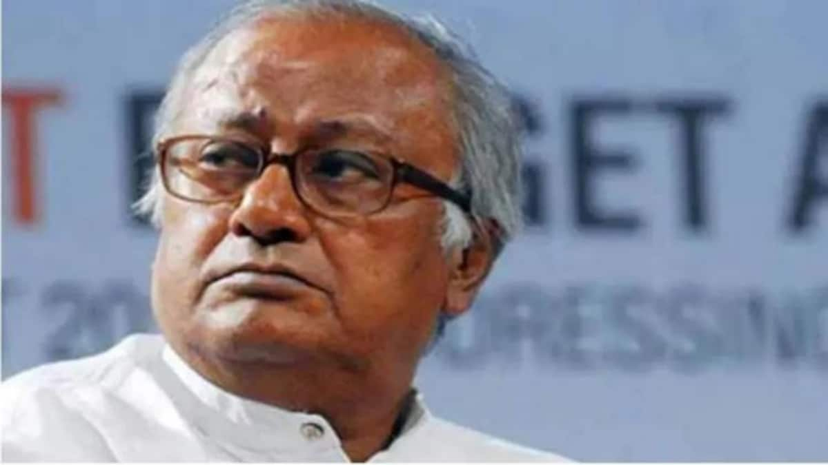 Babul Supriyo warns TMC govt of president's rule — TMC MP  Saugata Roy slams union minister