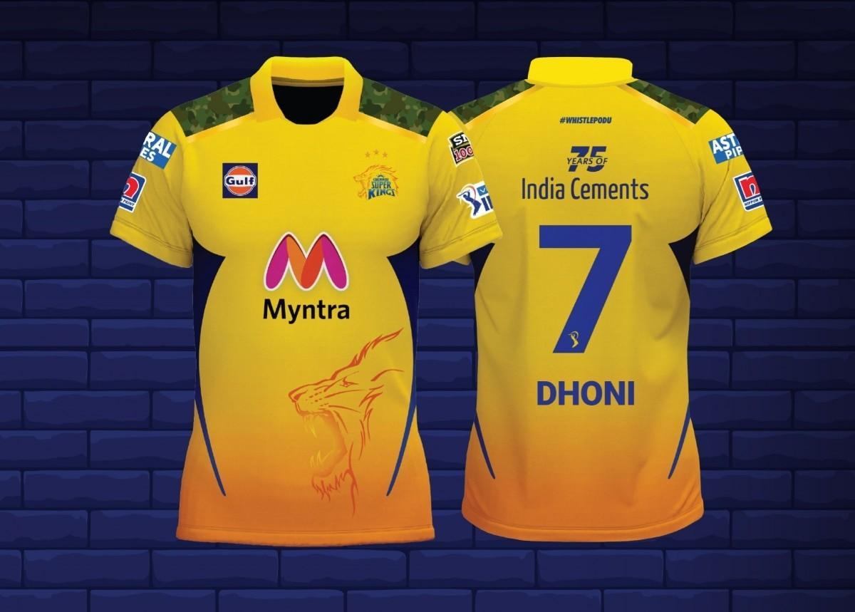 Photo Courtesy: Chennai Super Kings website