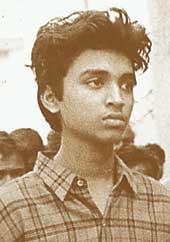 সজল বারুই ওরফে কমল ওরফে শেখ রাজু