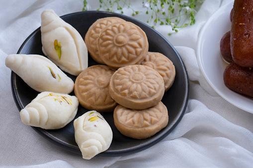 Subho Noboborsho 1428 sweets