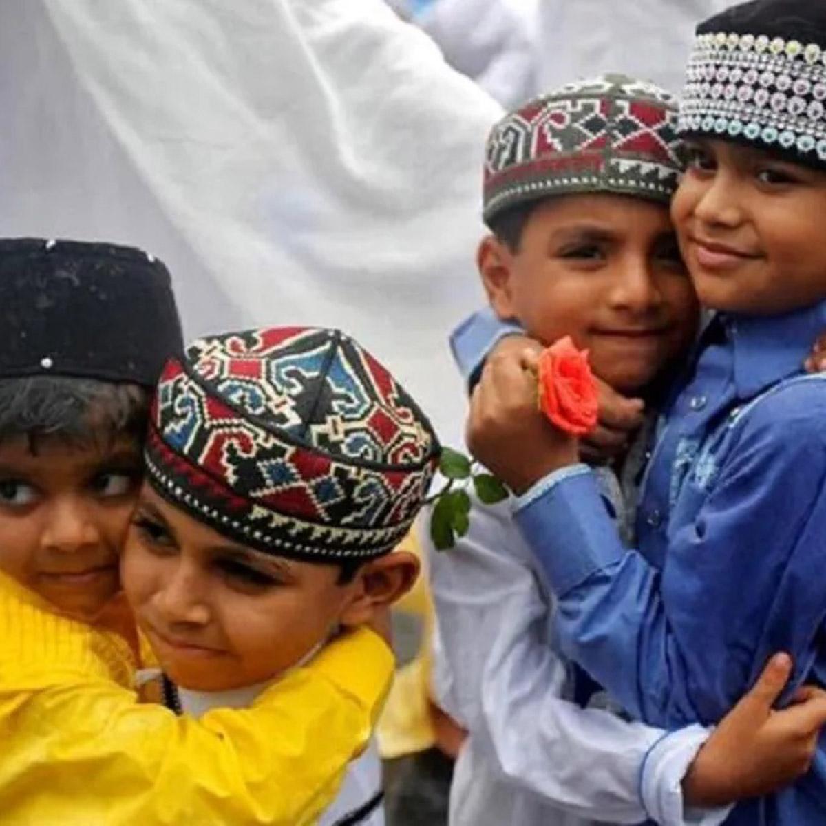 Eid-al-Adha 2021  বকরি ঈদ