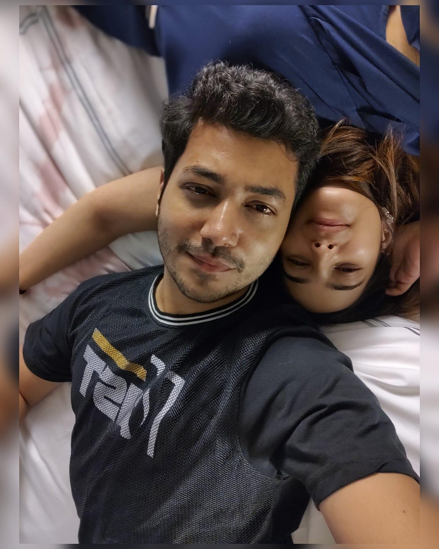 Rohan Bhattacharya & Srijla Guha relationship also effect with trp