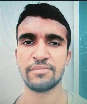 Jitendra Gogi was arrested from Gurugram two years ago (File)