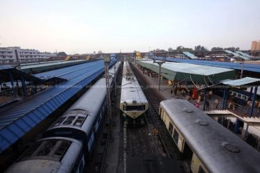 IRCTC IPO-Indian Railways Enter the Share Market