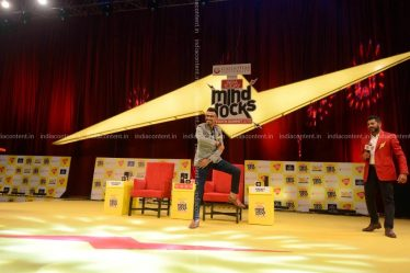 India Today Mind Rocks Youth Summit 2019
