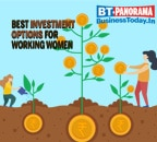 Best investment options for working women in their 30s