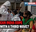Third wave of COVID to hit India soon? Here's what experts say
