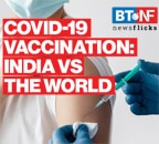 Countries with most COVID-19 vaccinations