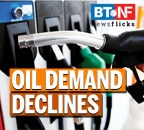 Diesel sees decline, petrol reports demand growth in December