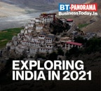Why India has become a favoured travel destination in 2021