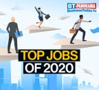 These will be the top 10 most sought-after jobs in India in 2020