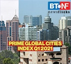 Key cities witness dip in prime residential prices in Mar 21 quarter