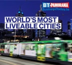 World's most liveable cities and their successful approach to the pandemic