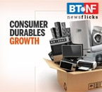 Consumer durables see robust growth in 3QFY21