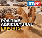 Agri exports up 18.5% in Apr 20-Feb 21