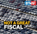 FY21 - A forgettable fiscal for auto industry