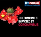 These companies have taken a hit due to Coronavirus outbreak
