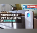 Worried about air pollution? Here's how to buy the best air purifier