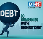 10 Indian companies with highest debt; list will surprise you