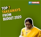 Highlights of Budget 2020: Will it save the economy?
