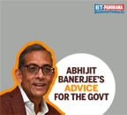 Abhijit Banerjee on Indian democracy, economy and poverty