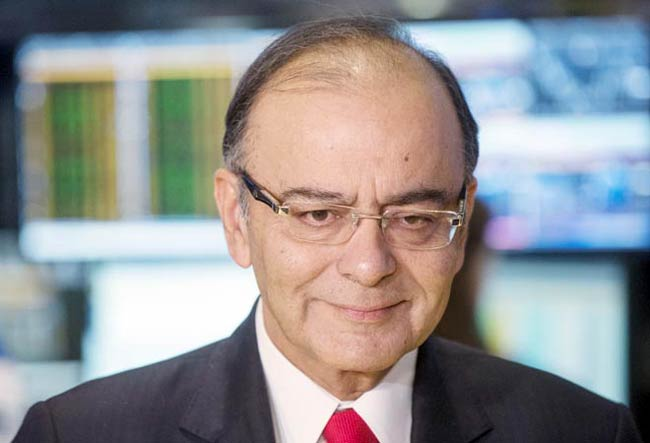 Budget 2016: What Dalal Street expects from Arun Jaitley