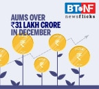 AUMs of Indian MF industry reach all-time high
