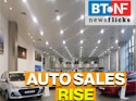 Auto sales see steady rise in February 2021